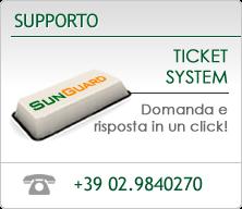 Supporto: Ticket System - Domanda e riposta in un click! Tel. +39.02.4547497