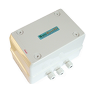 SunGuard Sensor Box